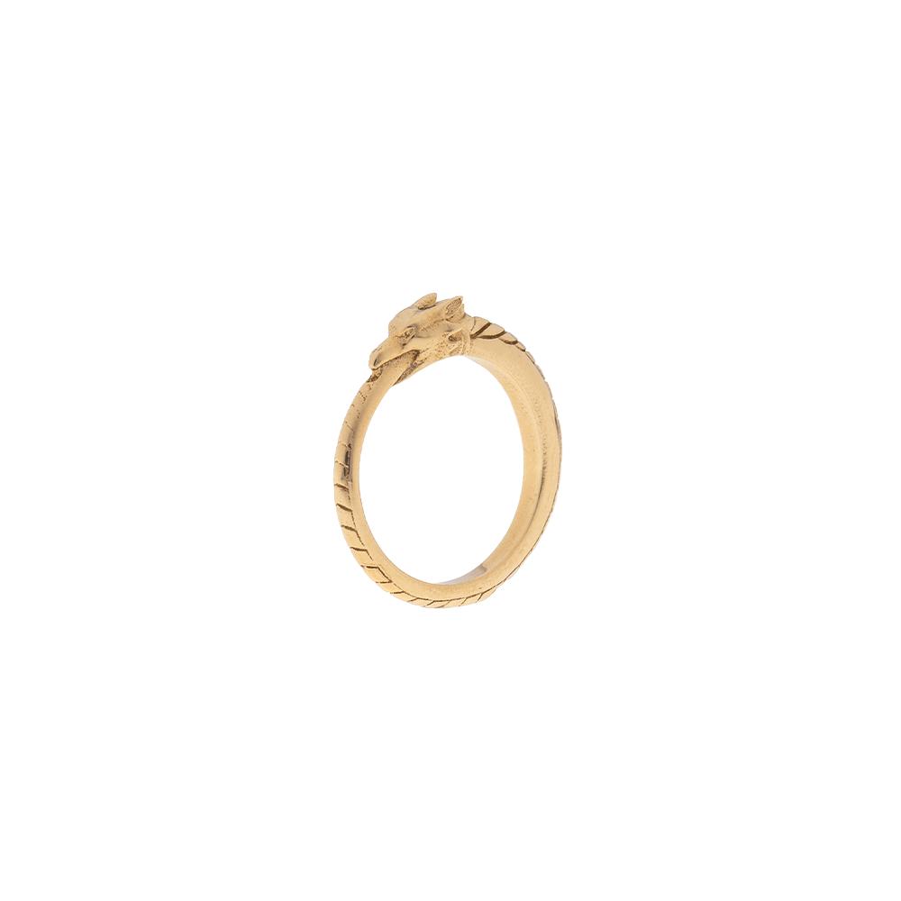 Dragon Ring Ioanna Liberta