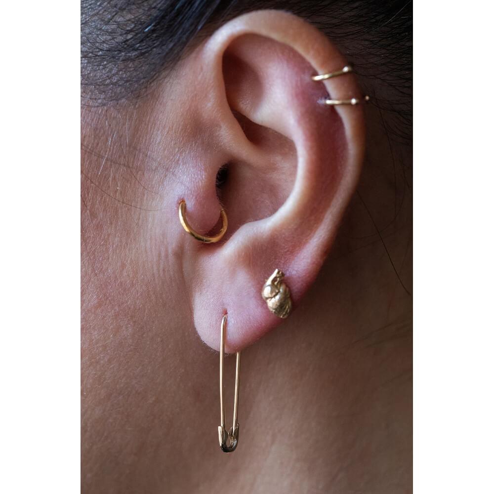 Earrings ioanna Liberta