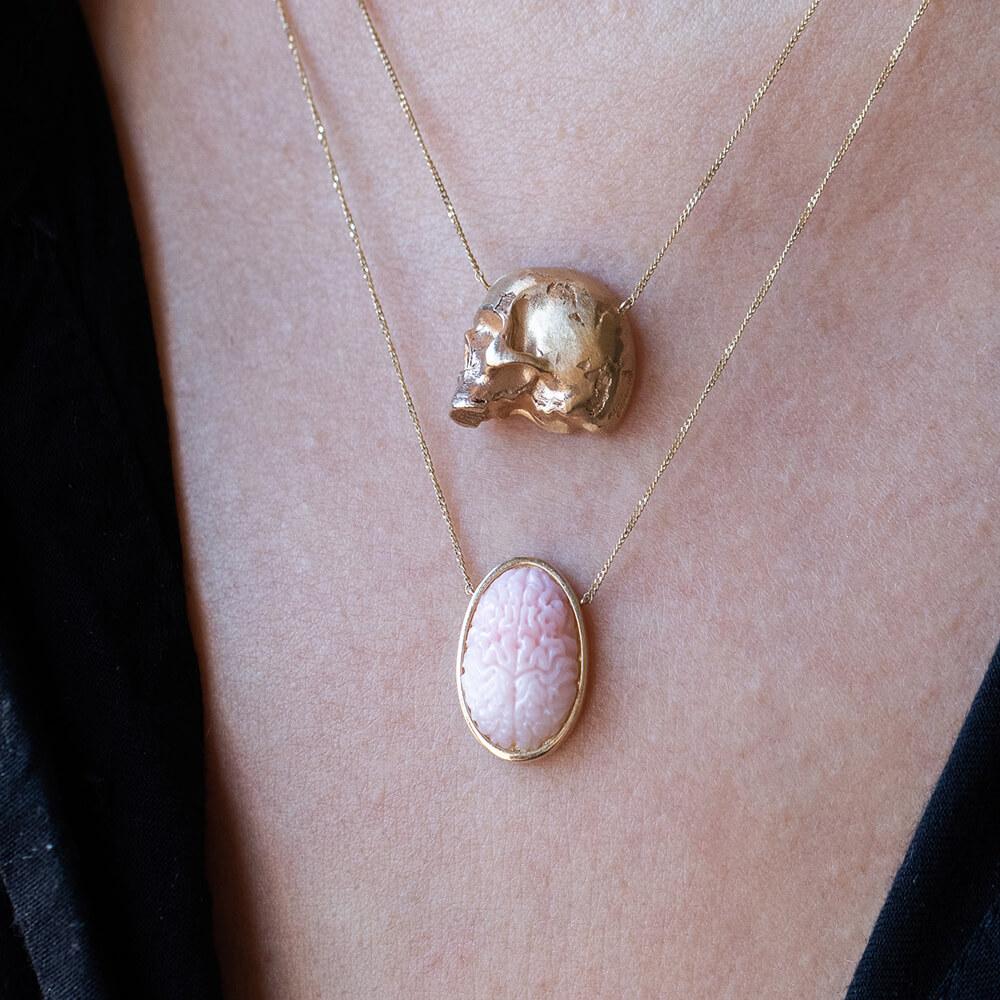 Necklaces Liberta