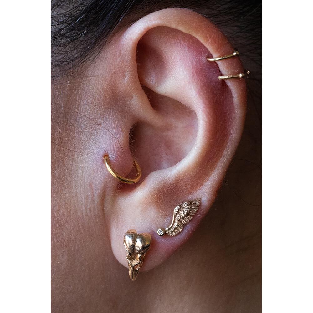 Earrings Liberta