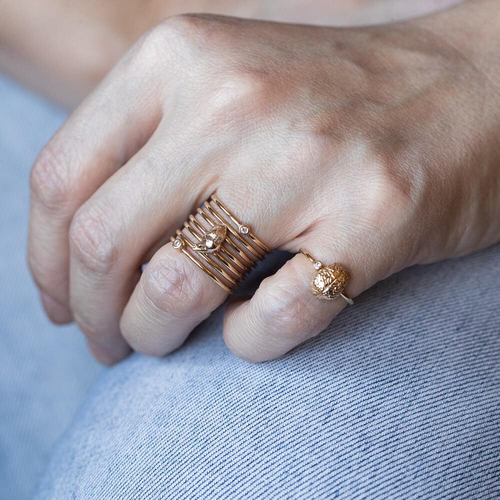 Rings Liberta