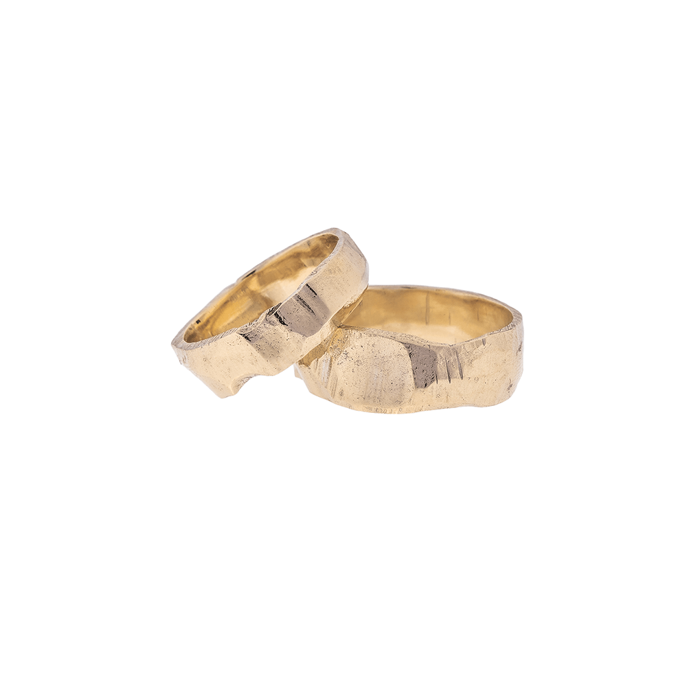 Stone Ring Ioanna Liberta