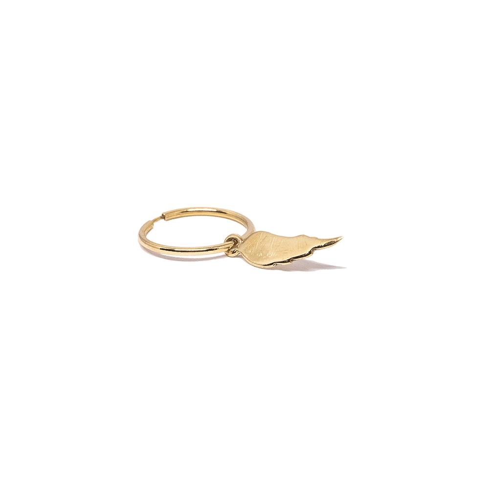 Earring Wing Ioanna Liberta