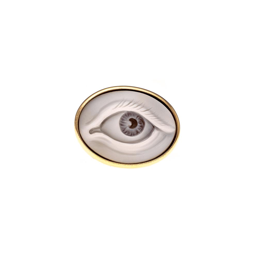 Dont look baya eye ring ioanna liberta